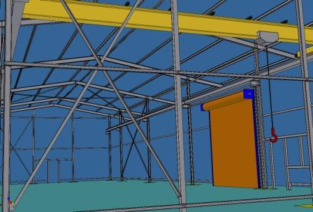 Variaplan stahlbau for Stahlbau statik beispiele